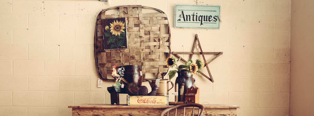 Antiques for sale in Mount Pleasant, SC