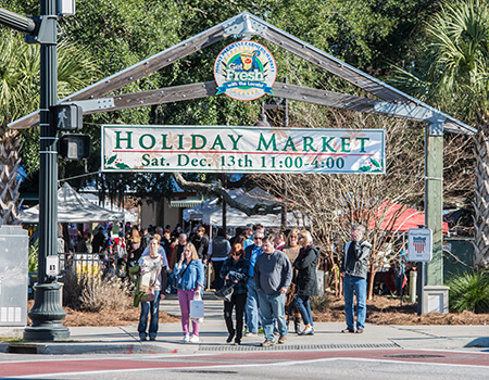 Mt Pleasant Christmas Market 2020 21st Annual Holiday Market & Craft Show | Town of Mount Pleasant