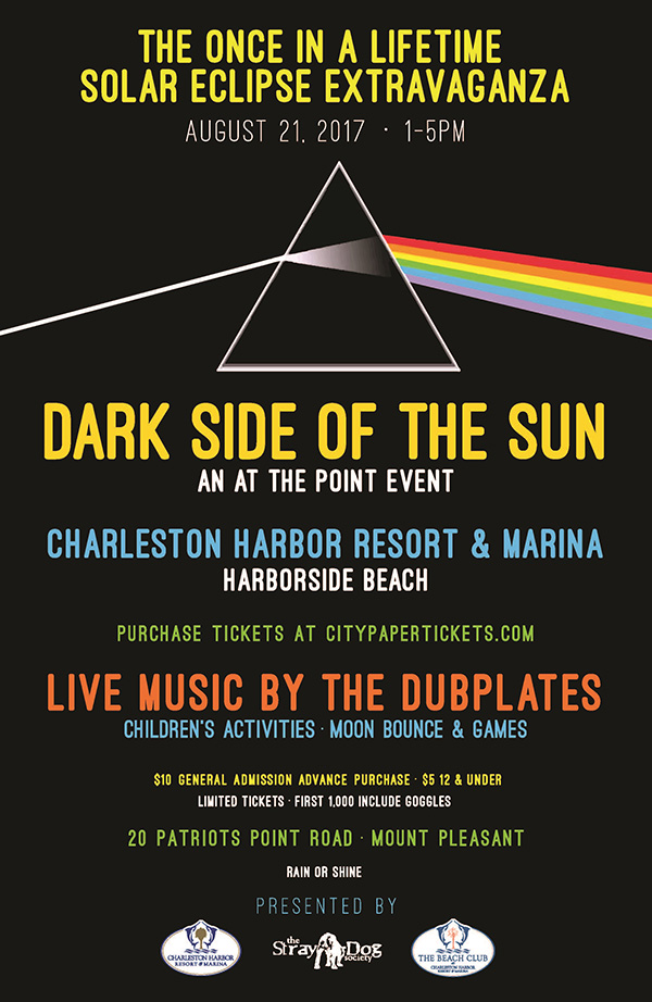 Sds dark side of the sun online ad final hi res town of mini mariners kids camp is a summer camp offered for ages 5 12 at charleston harbor resort and marina we operate kids camp from 9am to 1pm every monday sciox Choice Image