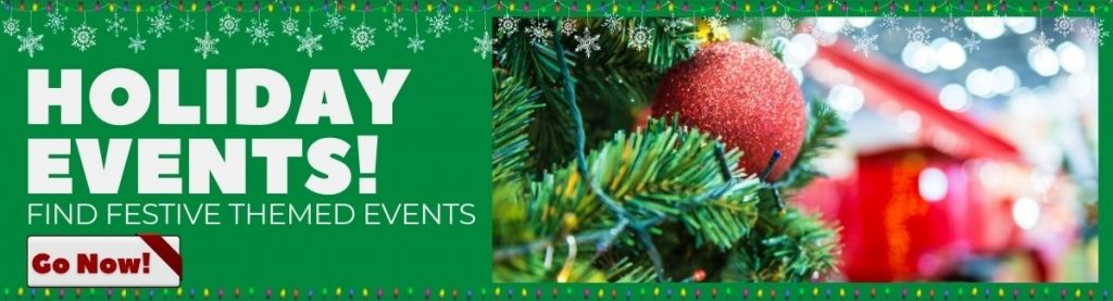 Y102.5 Christmas Events 2021 Outdoor Activities Archives